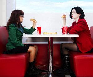 Daria, cosplay, and jane image
