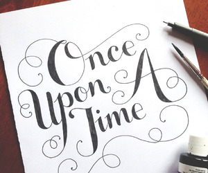 art, once upon a time, and disney image
