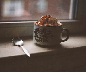 vintage, coffee, and photography image