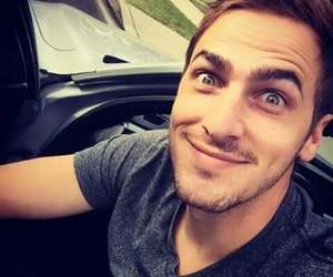 kendall schmidt, Kendall, and big time rush image