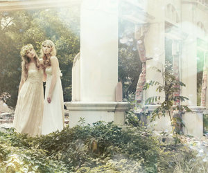 beautiful, blondes, and fairy tale image