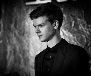 thomas sangster and thomas brodie sangster image