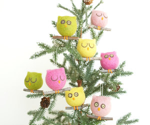 christmas, decoration, and etsy image