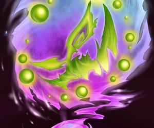 pokemon and spiritomb image