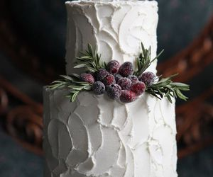 cake, idea, and wedding image