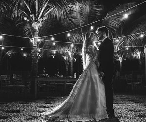 black and white, brazil, and couple image