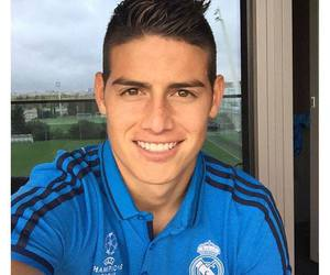 james rodriguez, james, and real madrid image