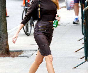 blake lively, gossip girl, and style image
