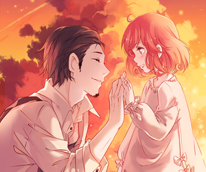 noragami, anime, and kofuku image