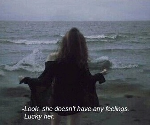grunge, quotes, and feelings image