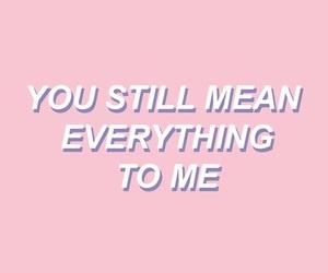 pink, everything, and grunge image