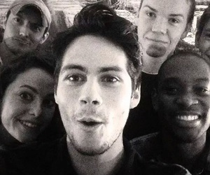 teen wolf, tw, and tst image