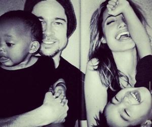 amor, Angelina Jolie, and couple image