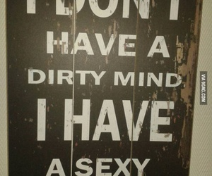 sexy, imagination, and dirty image