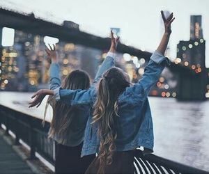 friendship, goals, and peace image
