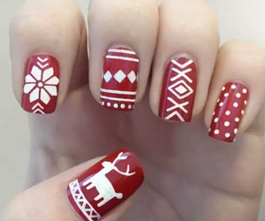 beautiful, christmas, and design image