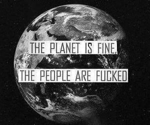 planet and people image
