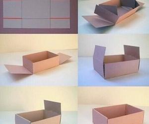 diy and box image