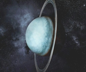 galaxy and planet image