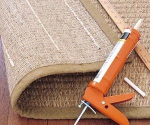 carpet, diy, and slide image