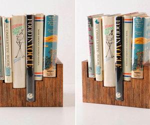 book, books, and decor image