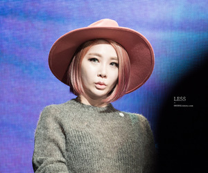 beg, hair, and kpop image