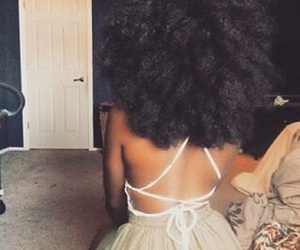 Afro, big hair, and Queen image