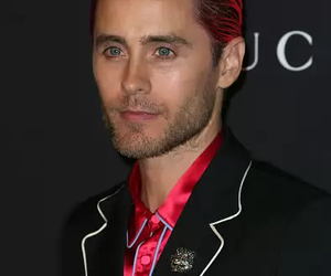 30 seconds to mars, jared leto, and lacma art + film image