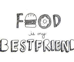 love, food, and one&only image