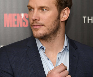chris pratt and actor image