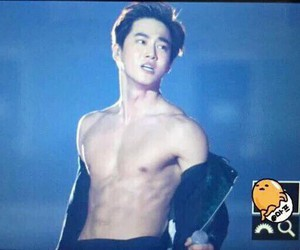 abs, exo-k, and suho image