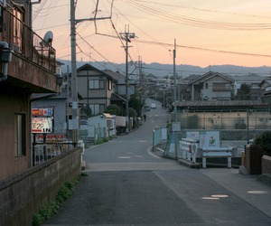 japan, street, and photography image