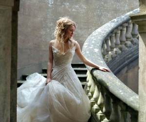 dress, fairytale, and keira knightley image
