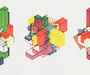 architecture, artsy, and artificial intelligence image