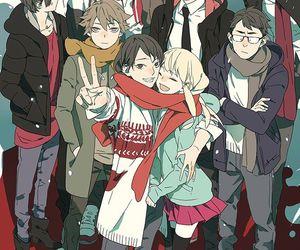 their story, tamen de gushi, and manga image