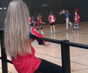 handball, nike, and style image