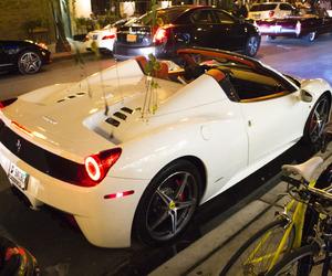 autos, cars, and ferrari image
