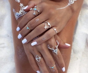 accesories, amazing, and beach image