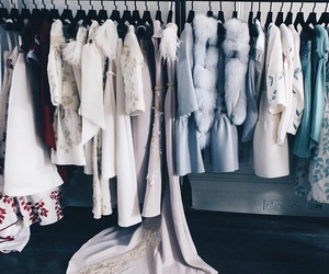 fashion, clothes, and dress image