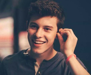 shawn mendes, shawn, and smile image