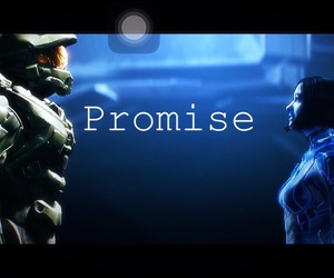 master chief and halo 5 guardians image