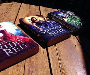 books, magic, and reading image