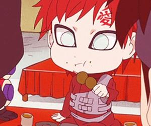 :3, naruto sd, and anime image