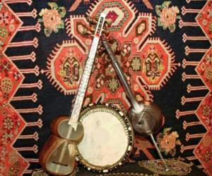 culture, azerbaijan, and music image