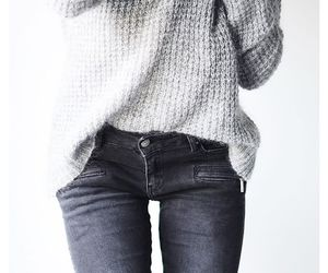 clothes, style, and winter outfit image