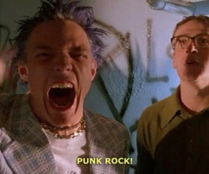 punk, rock, and crazy image