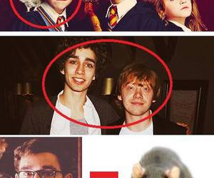 harry potter and simon image