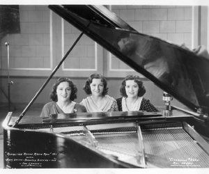the boswell sisters image