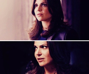 hero, lana parrilla, and once upon a time image