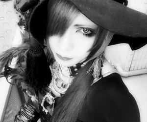 yuuki and lycaon image